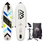 AQUA MARINA PERSPECTIVE STAND UP PADDLE