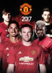 Manchester United falinaptár 2017