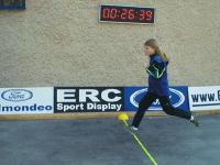 Marathon mini eredményjelző