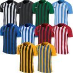 Nike Striped Division III  futballmez