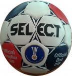 Select London meccs kézilabda
