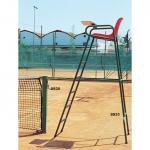 Fém tenisz bírói állvány