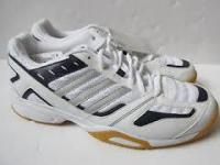 Adidas Court Rock kézilabda cipő