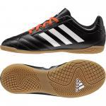 Adidas GOLETTO V IN J Terem futball cipő