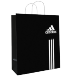 Adidas papírzacskó nagy