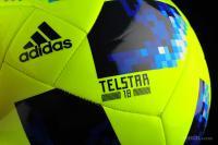 Adidas Telstar 2018 VB tréning labda