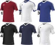 Adidas Tiro 17 futball mez