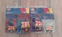 Barcelona FC boxer alsónadrág 2 db-os