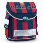 Barcelona Iskolatáska Kompakt