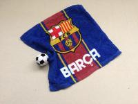 Barcelona kéztörlő