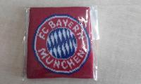 Bayern München csuklószorító