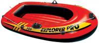 Csónak, egyszemélyes INTEX 58355