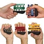 Digi-Flex kézerősítő rendszer, kéz/ujj erősítő