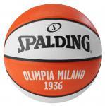 Euroleague Team Milano kosárlabda