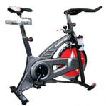Fitness kerékpár inSPORTline Signa