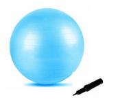 Fitness labda pumpával - 55 cm
