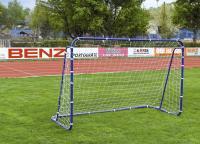 Fém Futball kapu