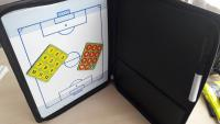 Futball taktikai mappa