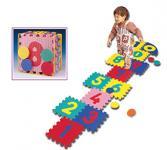 Játék Puzzle tornaszőnyeg