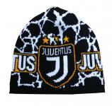 Juventus kötött sapka