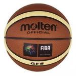 Kosárlabda, 5-s méret MOLTEN GF5