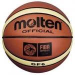 Kosárlabda, 6-os méret MOLTEN GF6X
