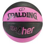 Kosárlabda, 6-s méret NBA 4HER SOLID