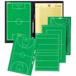 Kosárlabda taktikai tábla Tremblay