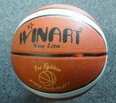 Kosárlabda WINART GRIPPY NEW LINE II