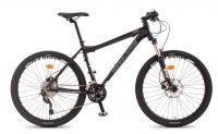 KRP WOODLANDS PRO 26 MTB 3.0 30S 16 Kerékpár