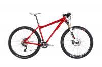 KRP WOODLANDS PRO 29 MTB 2.0 24S MEDIUM PIROS Kerékpár