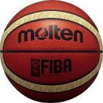 """Molten B7T5000 """"Libertria"""" kompozit bőr verseny kosárlabda"""