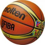 Molten BGL7-WC14M bőr verseny kosárlabda