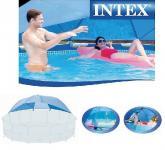 Napellenző fémvázas medencékre INTEX