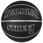 NBA STREET BLACK
