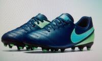 Nike Junior Tiempo Rio III (FG) futball cipő