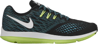 Nike MEN'S AIR ZOOM WINFLO 4 futócipő