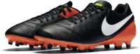 Nike Tiempo Genio II Leather futball cipő