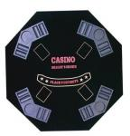 Poker Prémium Top tábla