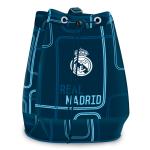 Real Madrid címeres tornazsák