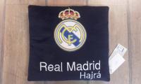 Real Madrid ülőpárna 35x35