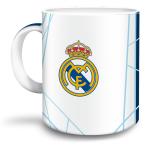 Real Madrid porcelán bögre