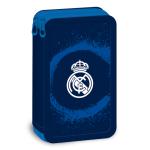 Real Madrid tolltartó emeletes két szintes