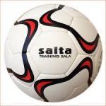 Salta Training Sala futsal labda