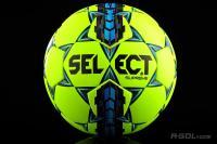 Select Supreme futball meccslabda