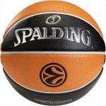 Spalding Euroleague Gameball kosárlabda