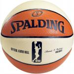 Spalding Official WNBA 6 Panels Game Ball kosárlabda