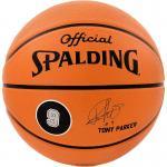 Spalding Playerball Tony Parker kosárlabda
