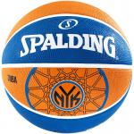 Spalding Teamball New York Knicks kosárlabda