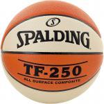 Spalding TF 250 Women Int. kosárlabda